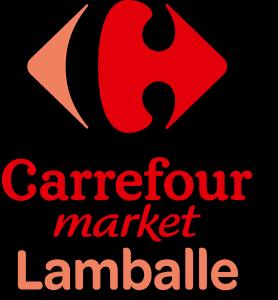 logo carrefour lamballe