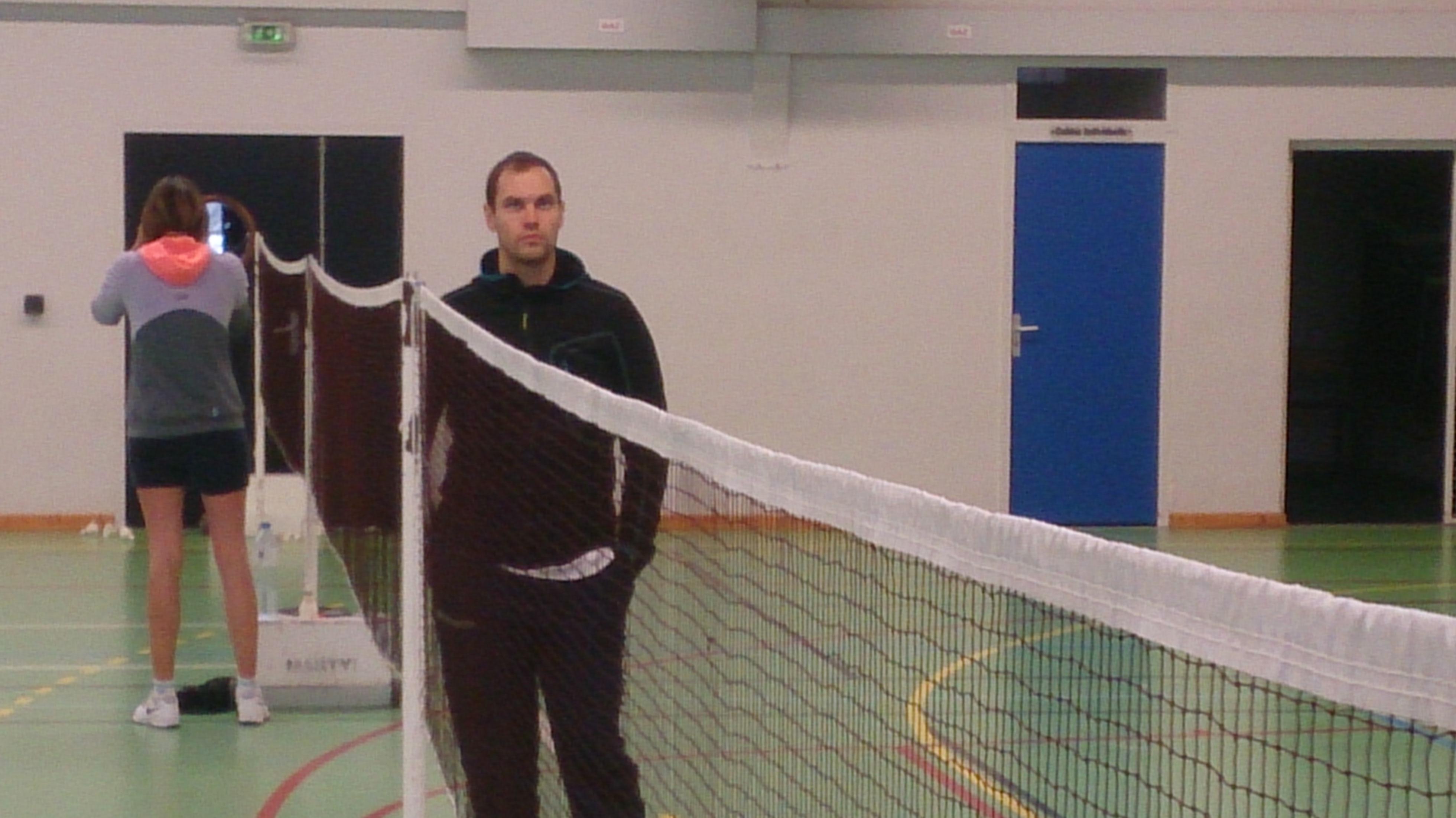 Lamballe Badminton Club #
